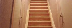 AJ Schrijnwerkerij - trappen