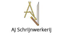 AJ Schrijnwerkerij - schrijnwerker