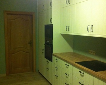 AJ Schrijnwerkerij - Keukens op maat